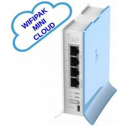 WIFIPAK Mini Cloud : louez la tranquillité !