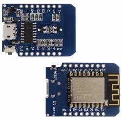 Wemos D1 firmware Easy ESP